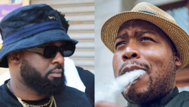 Blaklez And Stogie T's Tense Twitter Exchange Following Stogie's Revelation That They Got Off On The Wrong Foot