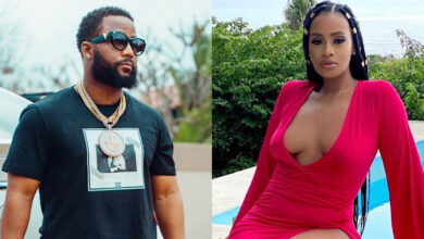 How SA Rappers Celebrated Their Kids' Mother's On Mother's Day