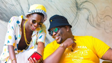 Zakwe And Duncan Tease 'Kapteni' Visuals Featuring Kwesta