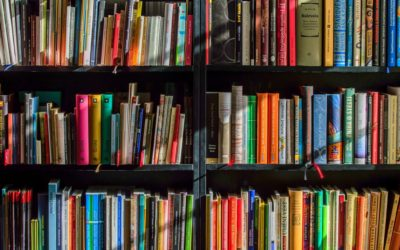 1 book per week: What am I reading?