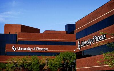 Phoenix500 Top Professor Award