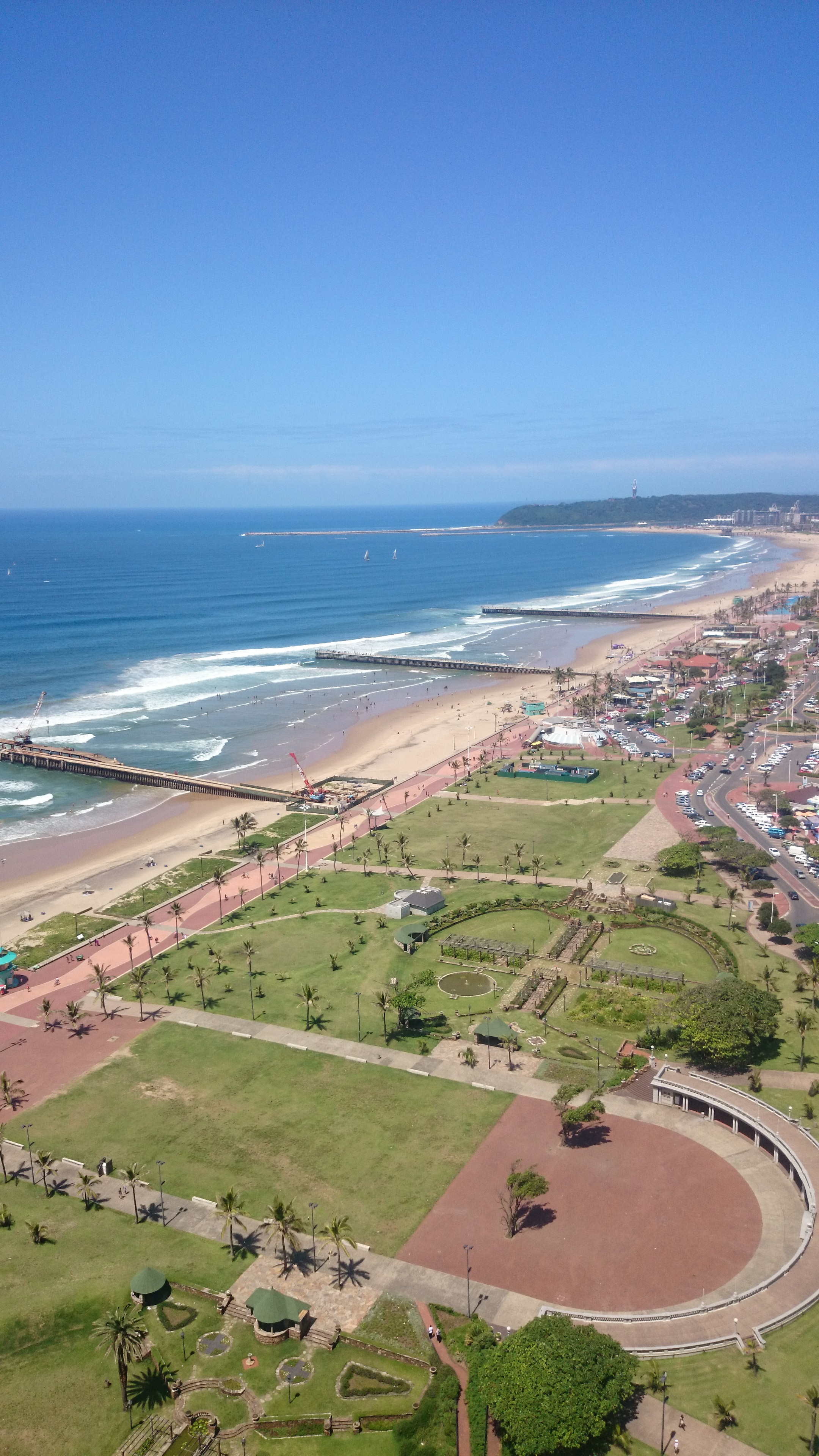 Registration open: WHS Summit, Durban, South Africa