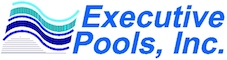 Executive Pools, Inc. Logo