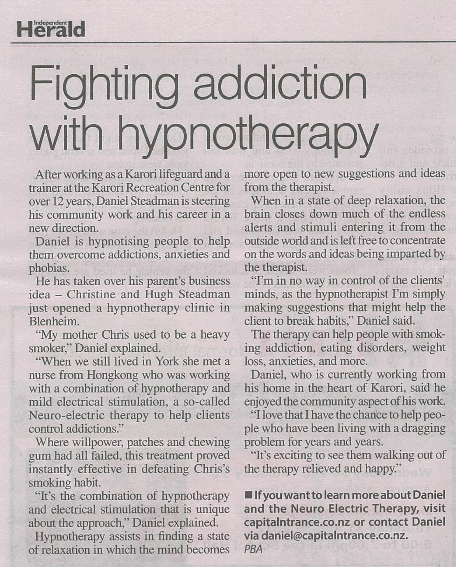 capital-hypnosis-herald-news