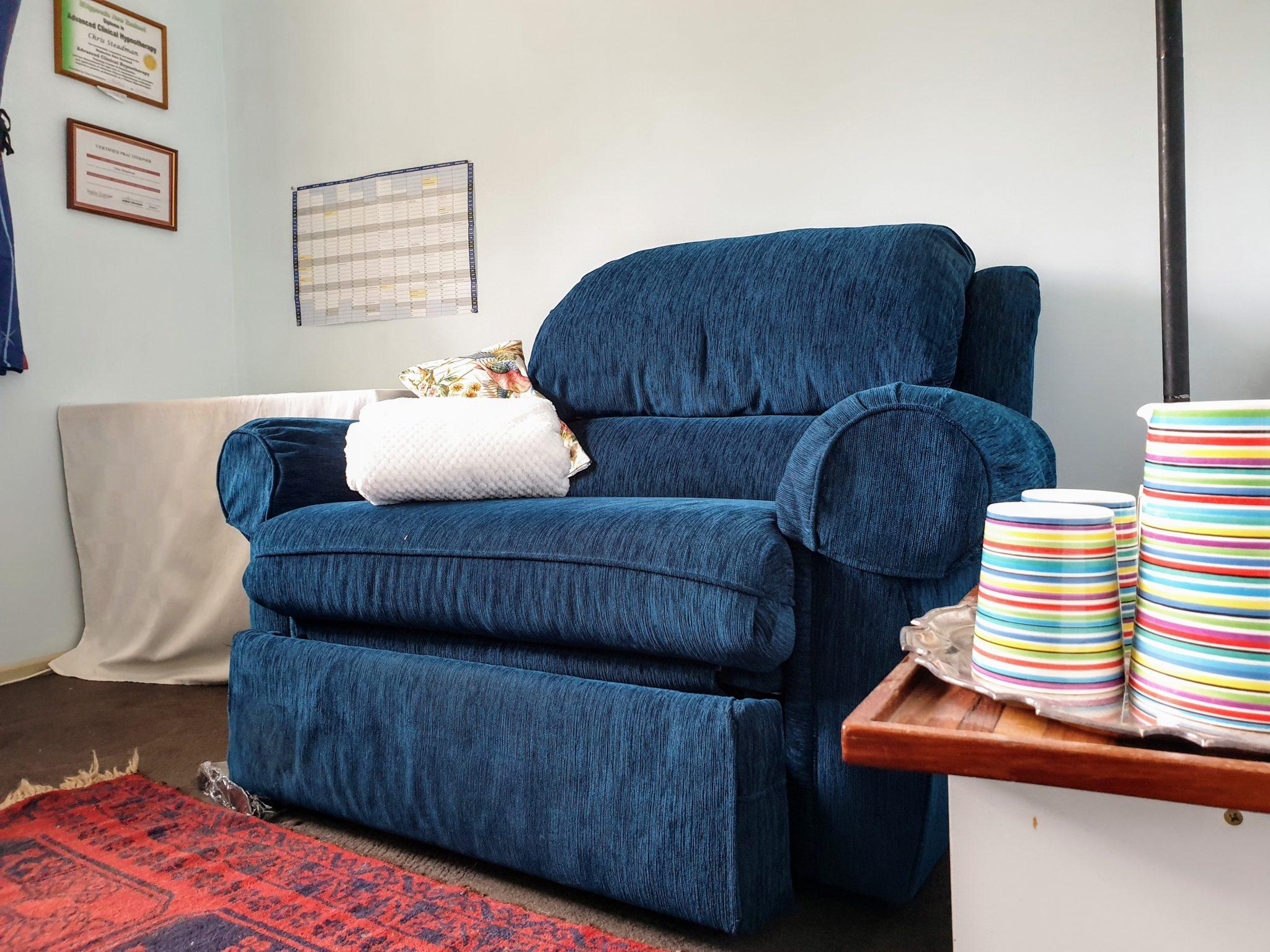 Hypnotherapy-Blenheim-Big-Comfy-Chair-Blenheim