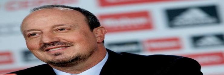 Rueda de prensa de Rafa Benitez tras la victoria ante el RCD Espanyol