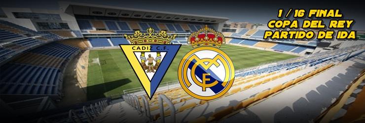 Chirigoteando: Cádiz CF 1 – 3 Real Madrid