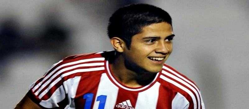 El Real Madrid ficha a Sergio Díaz