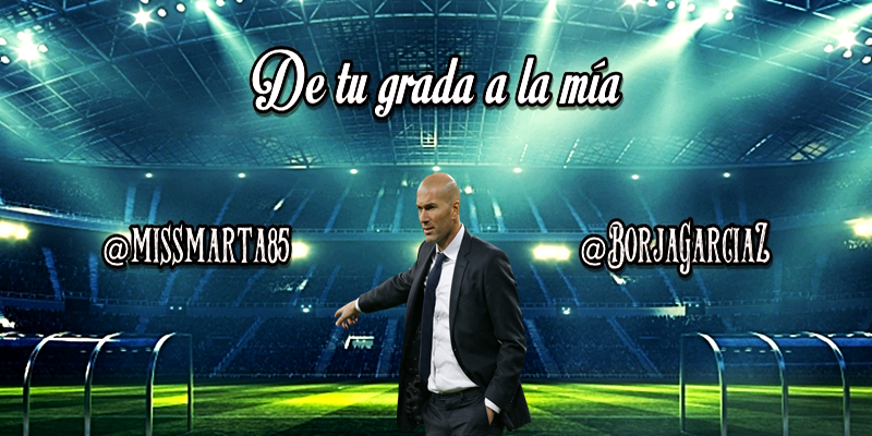 Zidane a debate