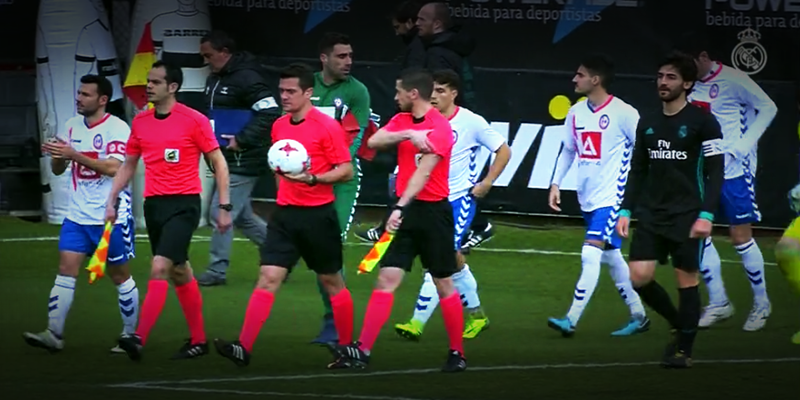 VÍDEO | Highlights | Rayo Majadahonda vs RM Castilla | 2ª División B – Grupo I | Jornada 20
