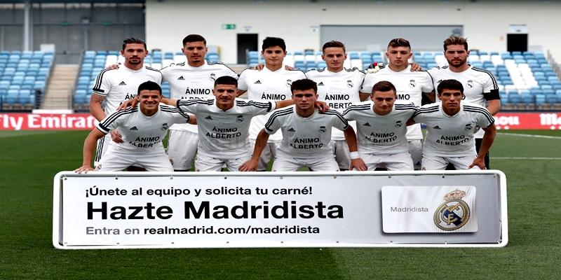 VÍDEO | Highlights | Real Madrid Castilla vs Pontevedra | 2ª División B – Grupo I | Jornada 38