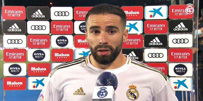 VÍDEO | Post partido | Real Madrid vs Atlético de Madrid | LaLiga | Jornada 13