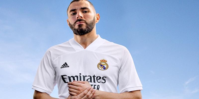 NOTICIAS   Adidas presenta las nuevas equipaciones del Real Madrid 2020/21