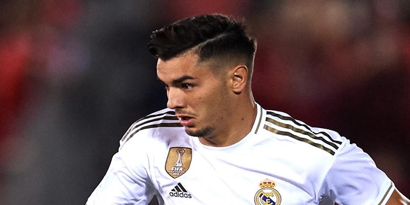 NOTICIAS   Brahim Díaz se marcha cedido al AC Milán