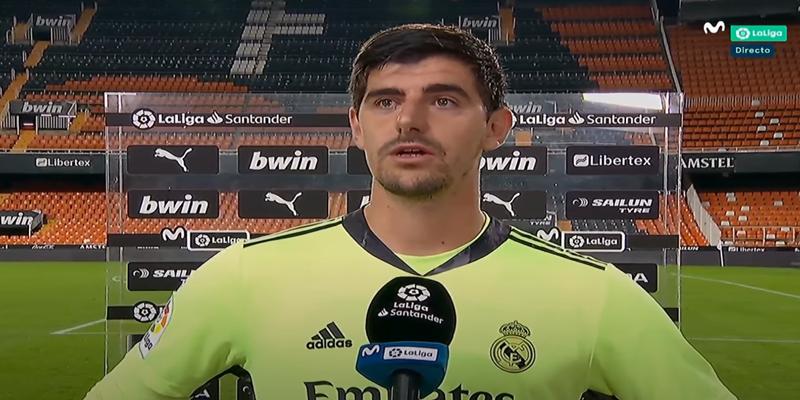 VÍDEO | Post partido | Valencia vs Real Madrid | LaLiga | Jornada 9