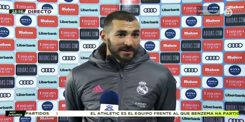VÍDEO | Post partido | Real Madrid vs Athletic Club Bilbao | LaLiga | Jornada 19
