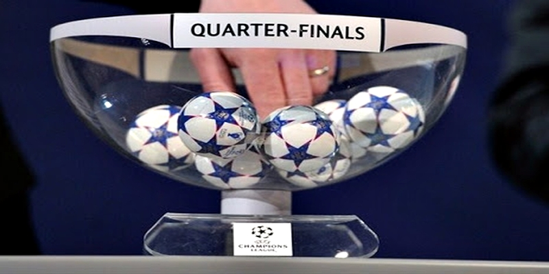 NOTICIAS   El Real Madrid se enfrentara al Liverpool en los cuartos de final de la Champions League