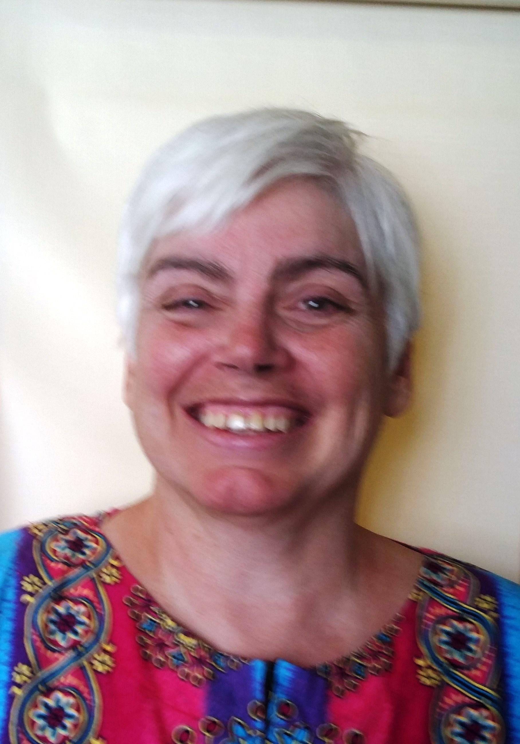 Maureen Hanley - Optometrist