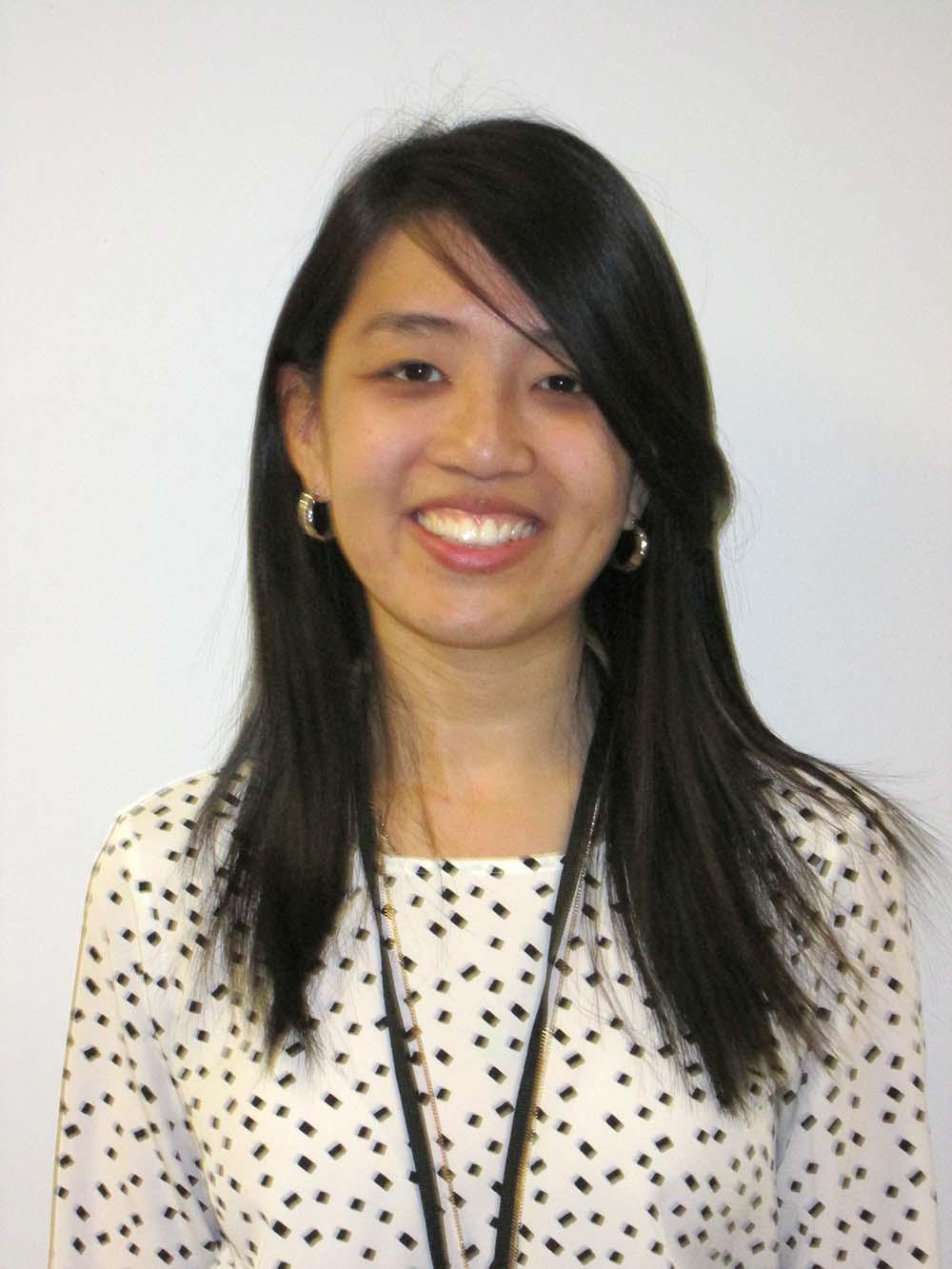 Alison Tam, M.D., M.P.H Psychiatrist
