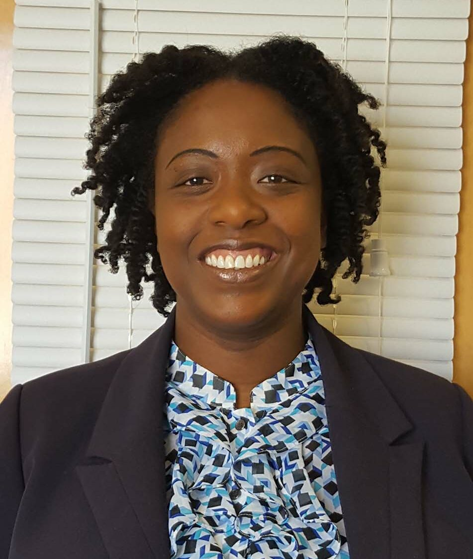 Ivory Roberts-Clarke, PhD Psychologist