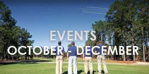 bandit flight team events from october to december