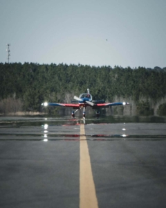 Bandit_Plane_Runway_Mirage_1