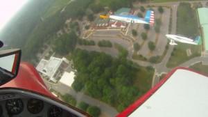 Aerial Shot 5