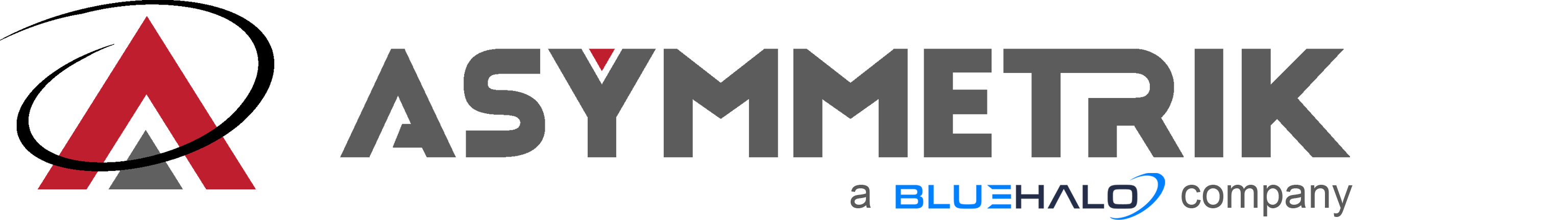 Asymmetrik Logo