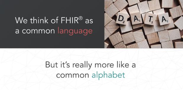 FHIR language dialect