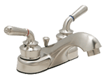 Vanity Faucets