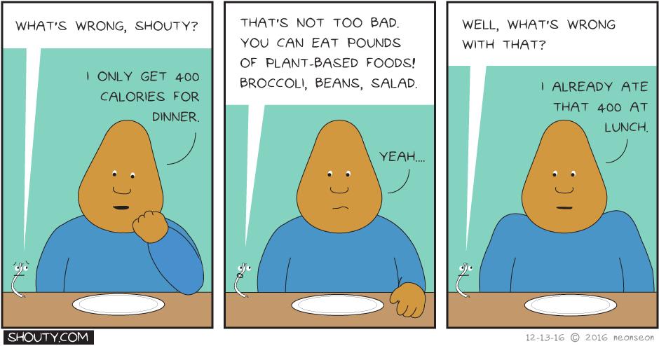 Shouty Moderation