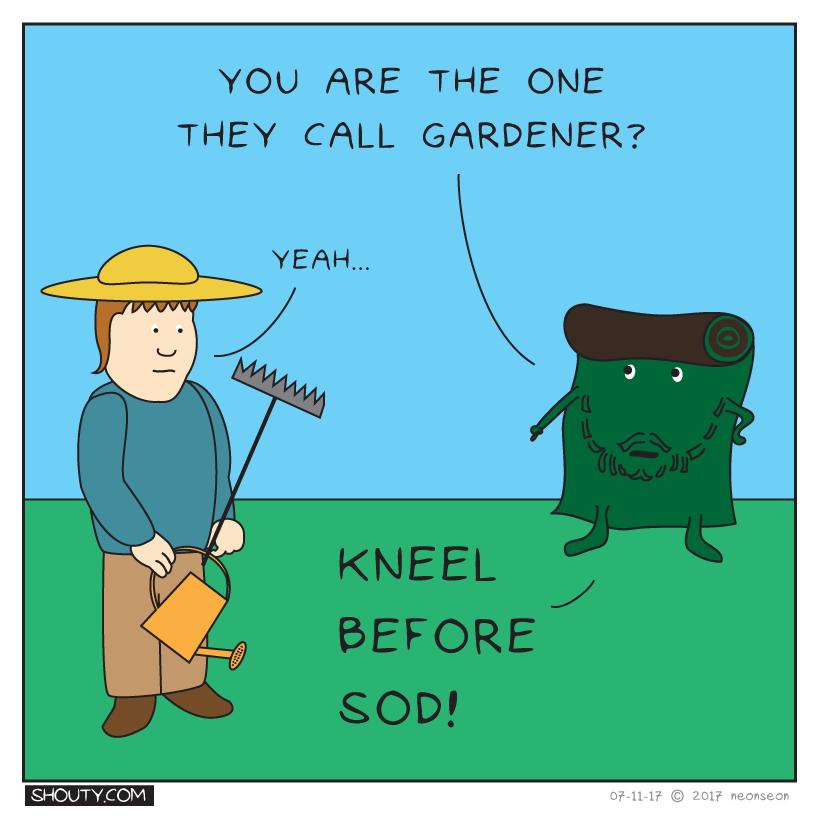 General Sod