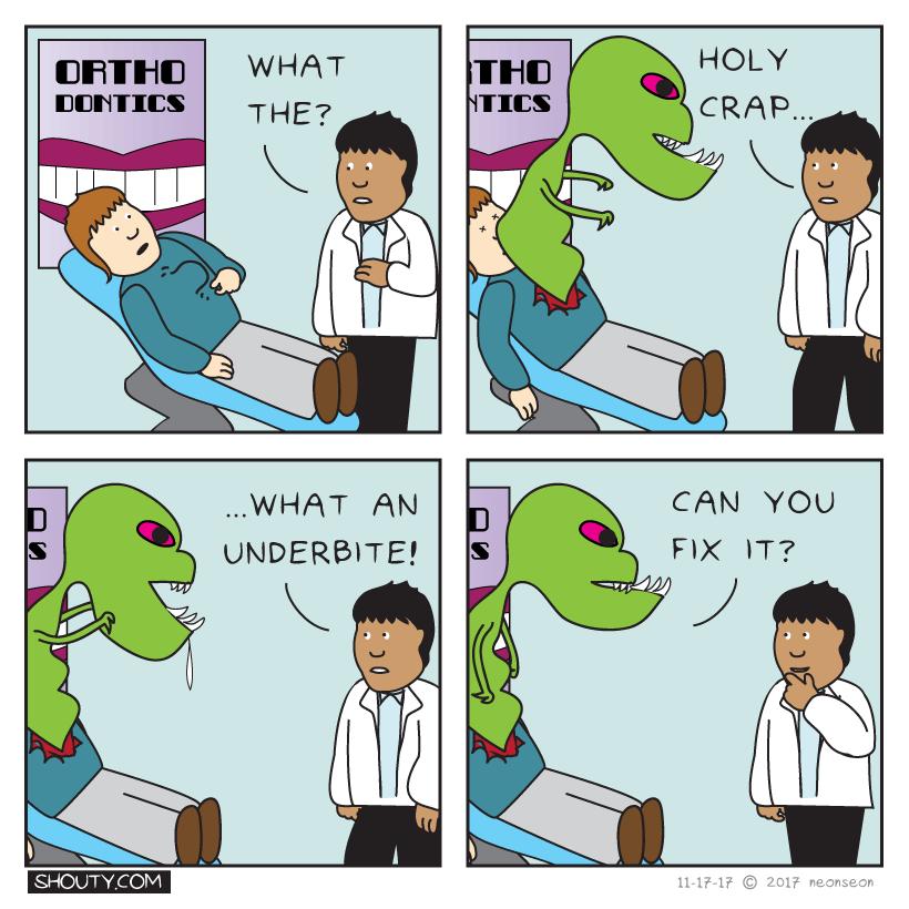 Orthodontist's Office