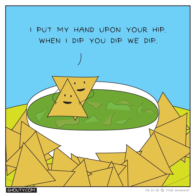 Da Dip