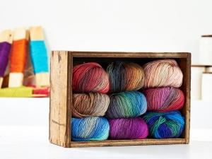 Crystal Palace Mochi Plus Yarn from Craftsy