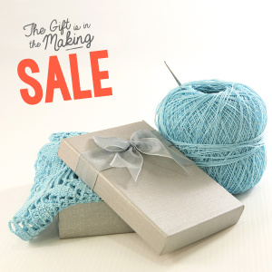 Craftsy Sale - Up to 70% off craft supplies