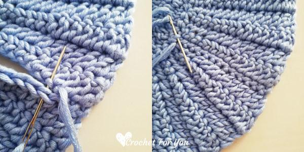 Sea Urchin Shell Crochet Pillow Free Free Pattern
