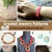 Crochet Jewelry Free Patterns