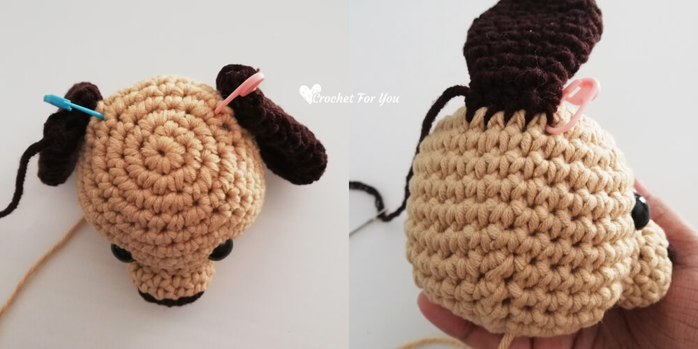 How to Crochet Puppy