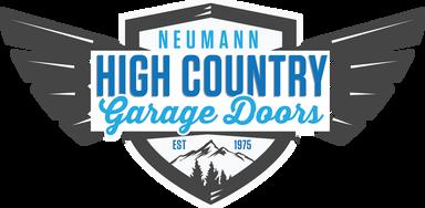 NEUMANN HIGH COUNTRY GARAGE DOORS