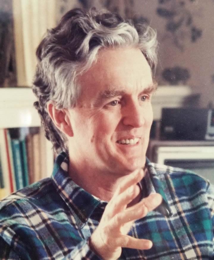 David McKain, Avalonia Life Member, Dies At 79