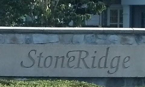 StoneRidge Volunteers Helping To Conserve Land