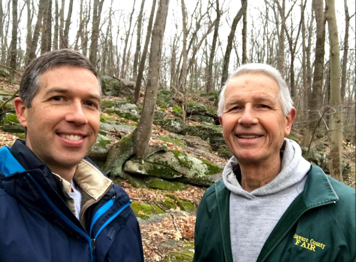 Frank and Richard Denton – Family Stewardship
