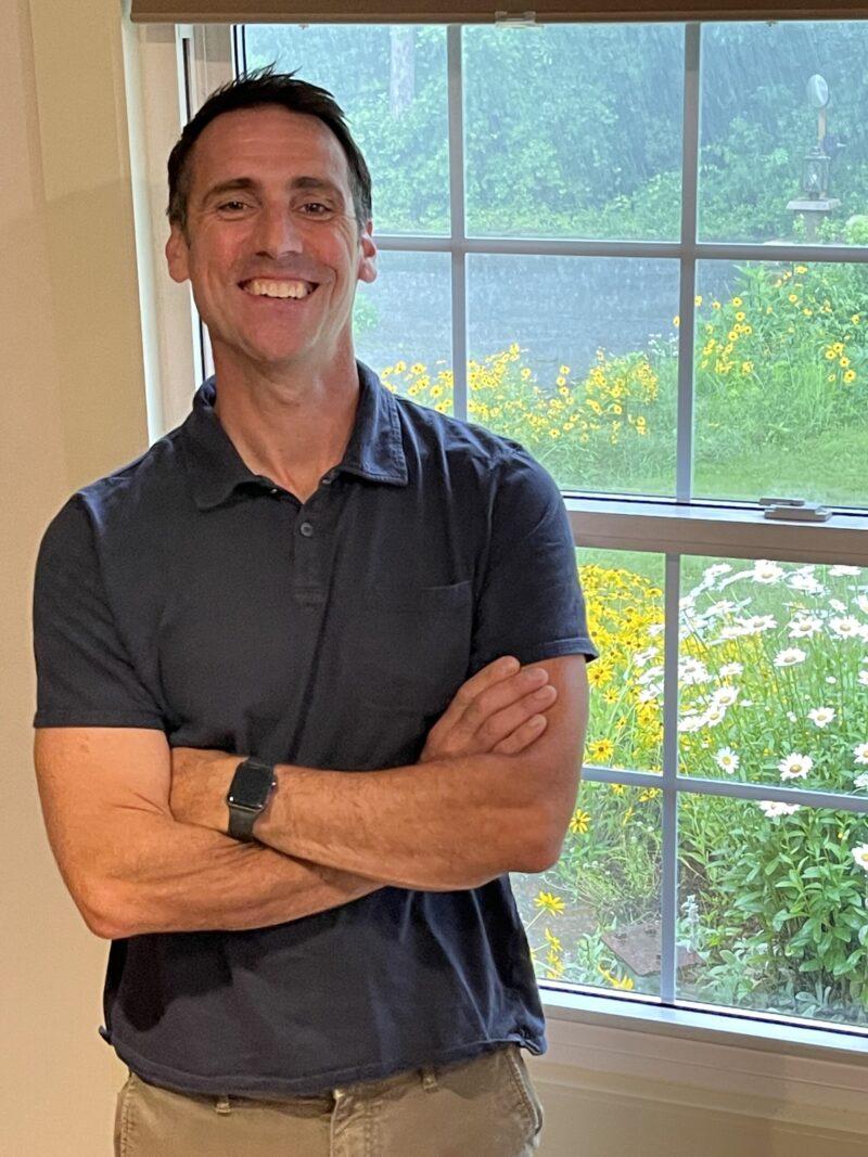 Avalonia Hires New Stewardship Coordinator, Tobias Glaza
