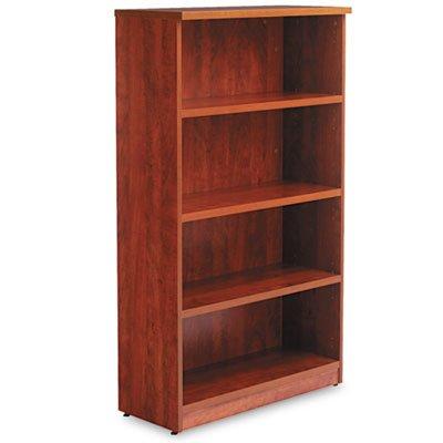 Alera Valencia 4 Shelf Bookcase