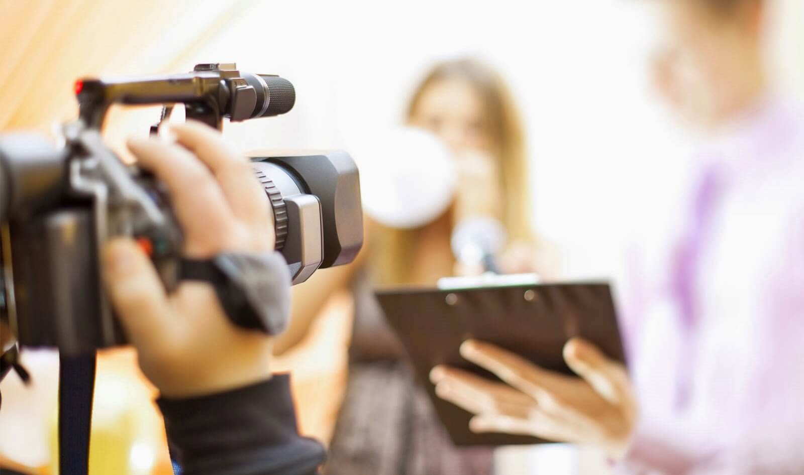 Total Solution to Video Production Service