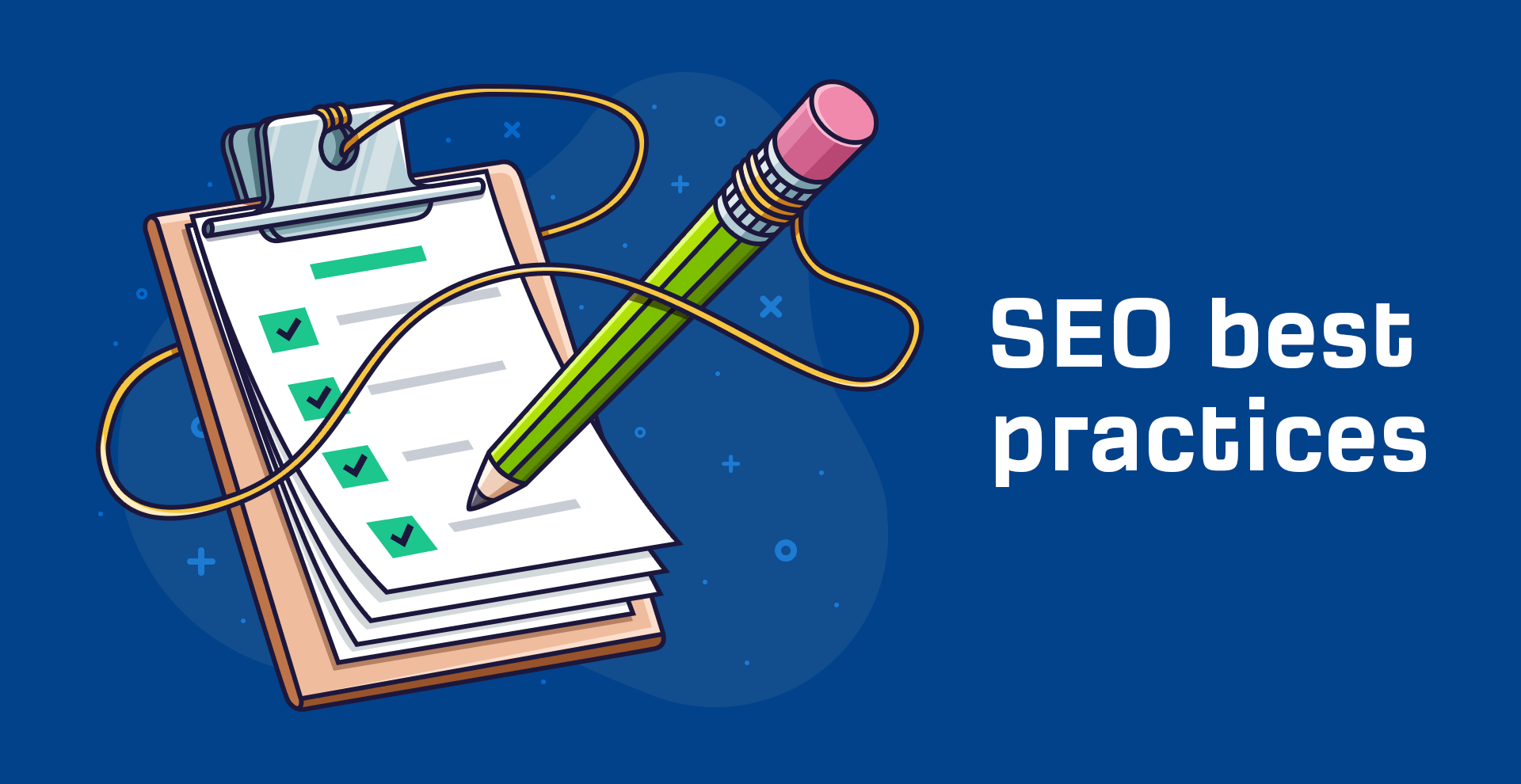 Best SEO PracThe Best SEO Practices to Enhance Business Perspectivestices