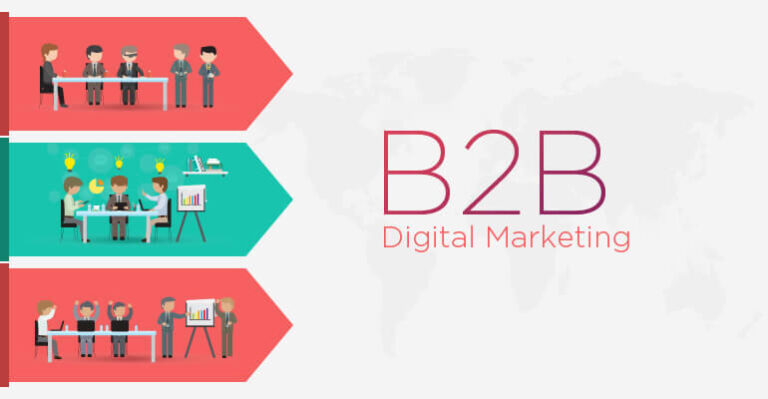 Are you looking for a B2B Digital Marketing Strategy Service?