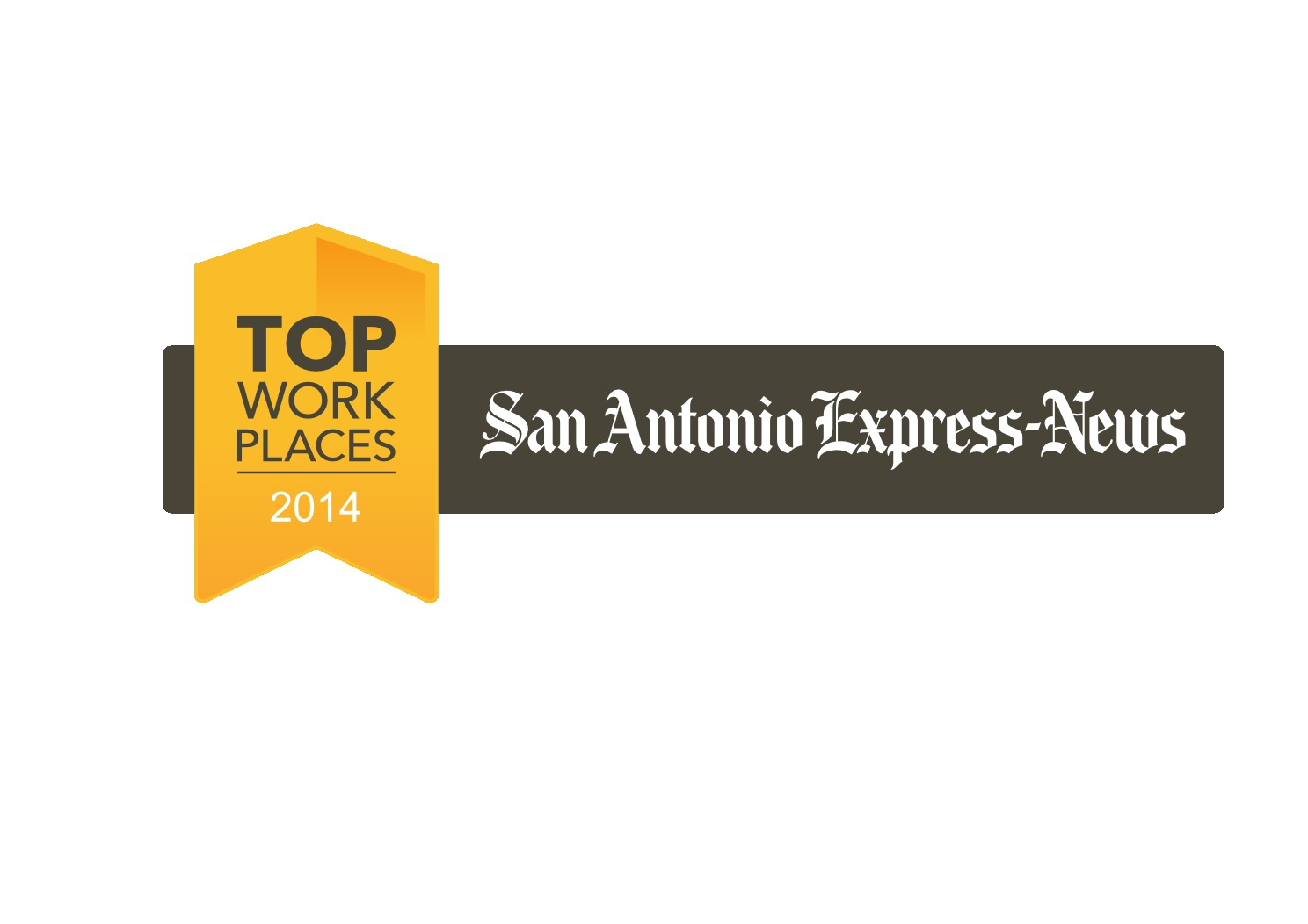 UIW named 2014 Top Work Place