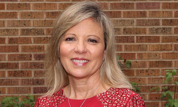 Meet the Board: Susan Lynch Pape